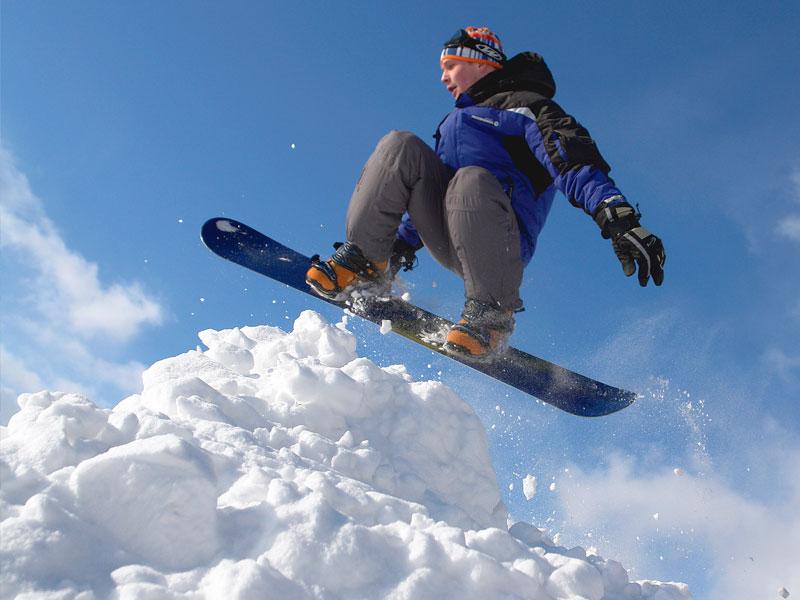 snow-summit